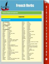 French Verbs: A Summary of Regular and Irregular Verbs
