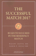 The Successful Match 2017 PDF