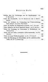 Annalen der Chemie und Pharmacie: vereinigte Zeitschrift des Neuen Journals der Pharmacie für Ärzte, Apotheker und Chemiker u. des Magazins für Pharmacie und Experimentalkritik. N.R. 83, Band 55