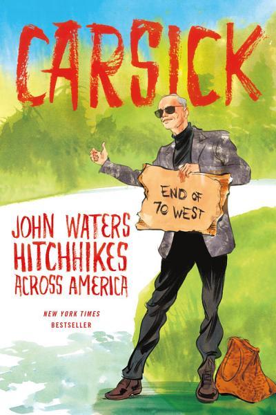 Download Carsick Book