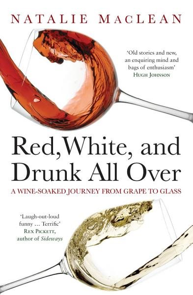 Download Red  White  and Drunk All Over Book