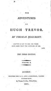 The Adventures of Hugh Trevor: Volume 2