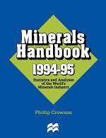 Minerals Handbook 1994–95