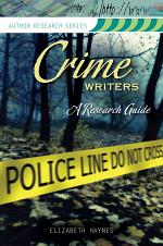 Crime Writers