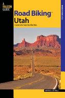 Road Biking Utah