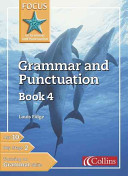 Focus On Grammar And Punctuation Book PDF