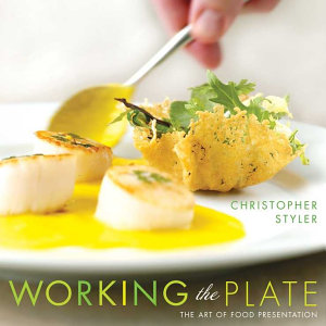 Working the Plate Book
