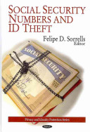 Social Security Numbers and ID Theft