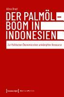 Der Palm  lboom in Indonesien PDF