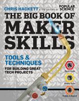 The Big Book of Maker Skills PDF
