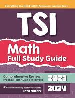 TSI Math Full Study Guide
