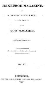 Scots Magazine PDF