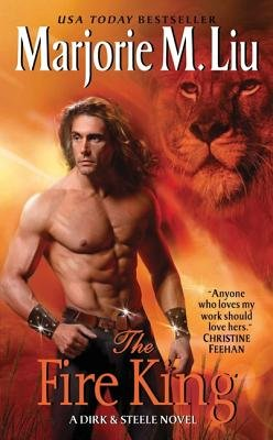 Download The Fire King Book