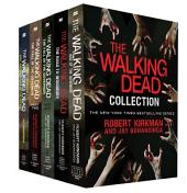 The Walking Dead Collection: Rise of the Governor, The Road to Woodbury, The fall of the Governor, Part I, The Fall of the Governor, Part II, Just Another Day at the Office