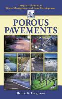 Porous Pavements PDF