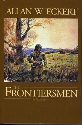 Download The Frontiersmen Book