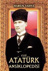 Atatürk Ansiklopedisi 1.Cilt