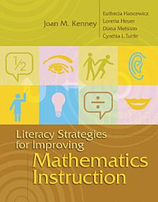 Literacy Strategies for Improving Mathematics Instruction PDF