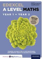 Edexcel A Level Maths: Year 1 and 2: Bridging Edition