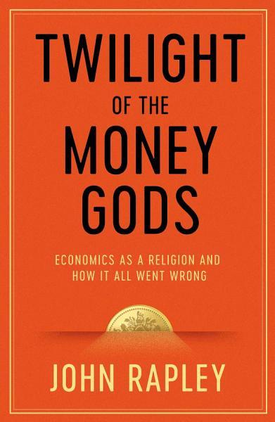 Download Twilight of the Money Gods Book