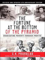 The Fortune at the Bottom of the Pyramid  Revised and Updated 5th Anniversary Edition PDF