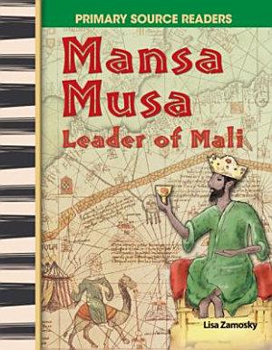Mansa Musa  Leader of Mali PDF