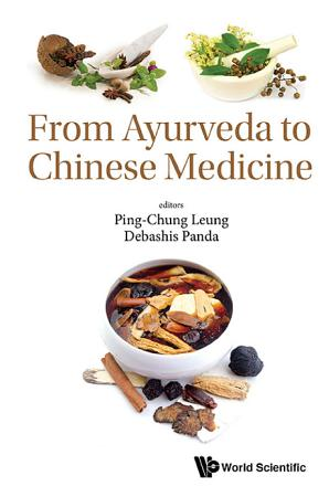From Ayurveda To Chinese Medicine PDF