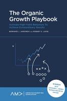 The Organic Growth Playbook PDF