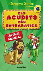 Els acudits més extraràtics 4. Especial animals