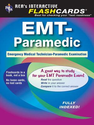 EMT paramedic Emergency Medical Technician   Paramedic Examination PDF