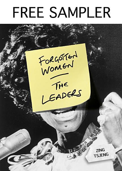 Download Forgotten Women  The Leaders Book