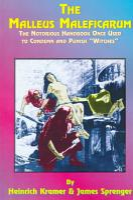The Malleus Maleficarum of Heinrich Kramer and James Sprenger PDF
