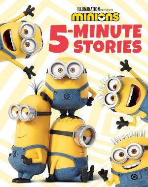Minions: 5-Minute Stories