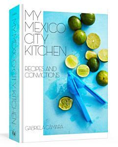 Cook Mexico City Book