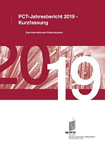 Patent Cooperation Treaty Yearly Review 2019   Executive Summary PDF