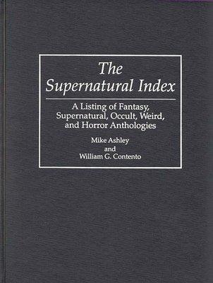The Supernatural Index
