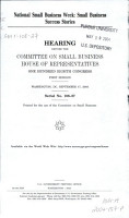 National Small Business Week PDF