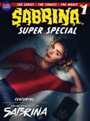 Sabrina Super Special 1