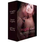Night Owl, The Complete Collection: Night Owl, Last Light, and After Dark