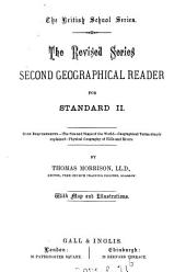 First (second) geographical reader: Volume 2