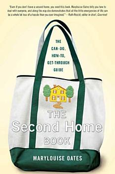 The Second Home Book PDF