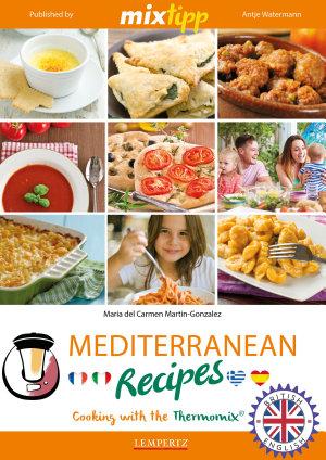 MIXtipp Mediterranean Recipes  british english