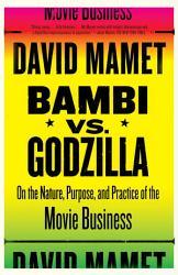 Bambi vs  Godzilla PDF