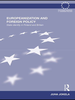 Europeanization and Foreign Policy PDF