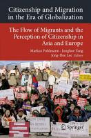 Citizenship and Migration in the Era of Globalization PDF