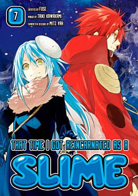 That Time I got Reincarnated as a Slime 7