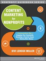 Content Marketing for Nonprofits PDF