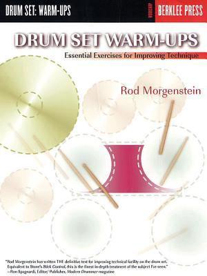Drum Set Warm ups
