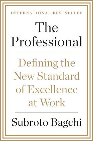 The Professional PDF
