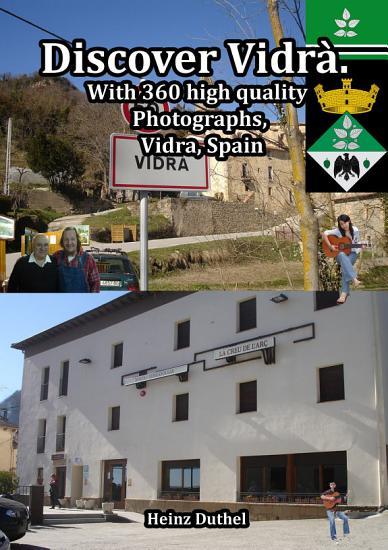Discover Vidr   comarca of Osona in Catalonia  Spain PDF